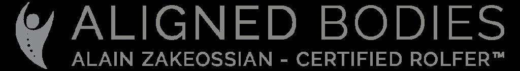 Rolfing in London logo